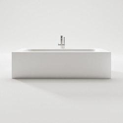 Equal | Bathtubs | Ideagroup