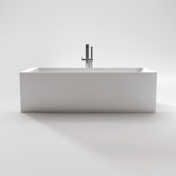 Square | Bathtubs | Ideagroup