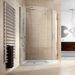 Velas | Shower screens | Ideagroup
