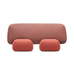 HALO Sofa | Sofas | SOFTLINE
