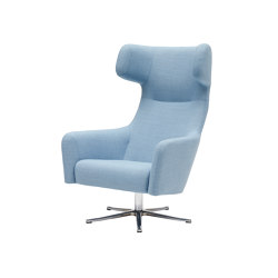 HAVANA Swivel - Hoch | Sessel | SOFTLINE