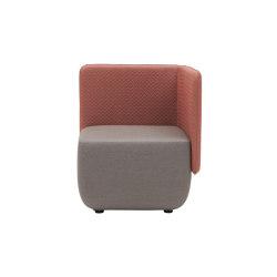 OPERA Modular Sofa | Sillones | SOFTLINE