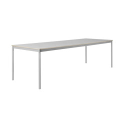 Base Table | 250 x 90 cm | Mesas comedor | Muuto