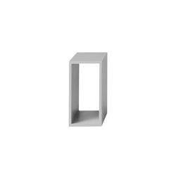 Stacked Shelf System | Small | Estantería | Muuto