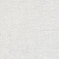 Linum CS - 01 white | Drapery fabrics | nya nordiska