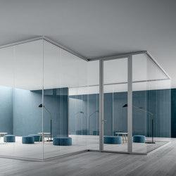 DV603-DOUBLE-GLASS | Sistemas de mamparas | DVO