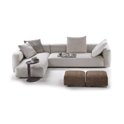 Lario | Sofas | Flexform