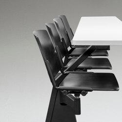 ST13 | Auditorium seating | Lamm