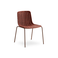 Lapala Hand-woven chair | Chairs | Expormim