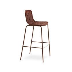 Lapala Hand-woven barstool | Bar stools | Expormim