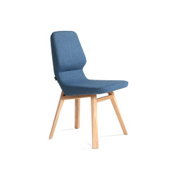 Oblique chair | Chairs | Prostoria