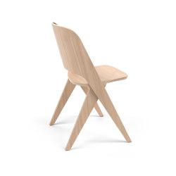 Lavitta Chair – Oak | Stühle | Poiat