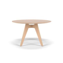 Lavitta Round Table 120 – Oak   Mesas comedor   Poiat