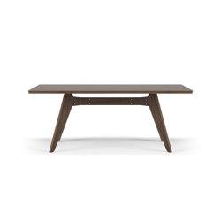 Lavitta Dining Table 180 – Dark Oak | Dining tables | Poiat