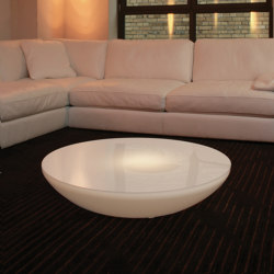 Lounge Variation Indoor | Couchtische | Moree