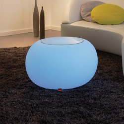 Bubble Indoor LED | Side tables | Moree