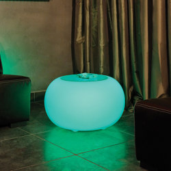 Bubble LED Pro Accu | Side tables | Moree