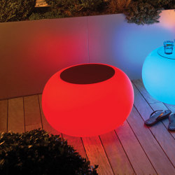 Bubble Outdoor LED Accu | Stools | Moree