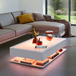 Ora Home LED Pro | Tables basses | Moree
