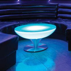 Lounge 45 LED Pro Accu | Coffee tables | Moree