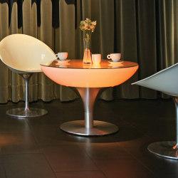Lounge 55 LED Pro Accu | Tables basses | Moree