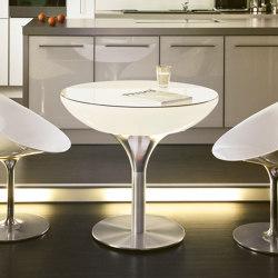 Lounge 75 Indoor | Tables de repas | Moree