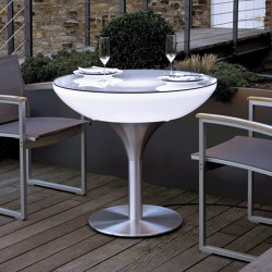 Lounge 75 Outdoor | Dining tables | Moree