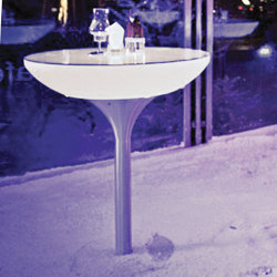 Lounge 105 Outdoor | Tables hautes | Moree