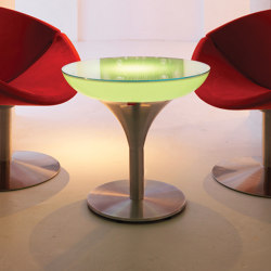 Lounge M 55 LED Pro Accu | Coffee tables | Moree
