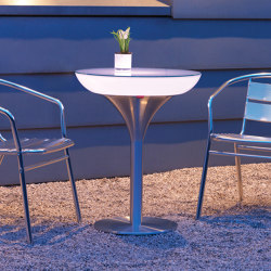 Lounge M 75 Outdoor | Mesas comedor | Moree