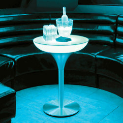 Lounge M 75 LED Pro Accu | Dining tables | Moree