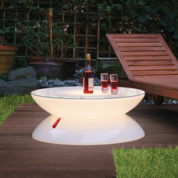 Lounge Outdoor | Tavolini bassi | Moree