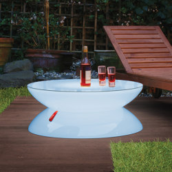 Lounge Outdoor LED | Tavolini bassi | Moree