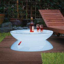 Lounge Outdoor LED | Mesas de centro | Moree