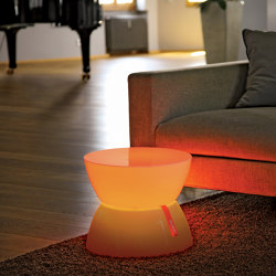 Lounge Mini LED | Mesas auxiliares | Moree
