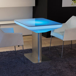 Studio 75 LED Pro | Dining tables | Moree