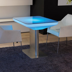 Studio 75 LED Pro Accu | Dining tables | Moree