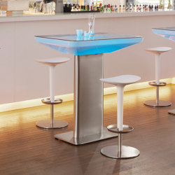 Studio 105 LED Pro | Tables hautes | Moree