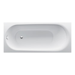 BetteComodo | Vasche | Bette