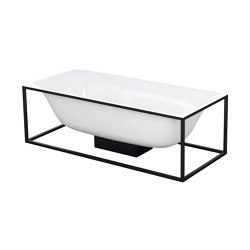 BetteLux Shape | Bathtubs | Bette