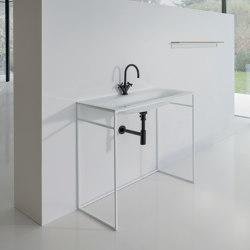 BetteLux Shape washbasin | Wash basins | Bette