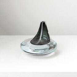 Droplet Vessel Shape 6 Smoke | Objects | SkLO