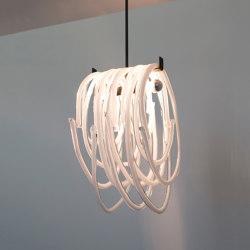 Lasso Triple Pendant | Suspended lights | SkLO