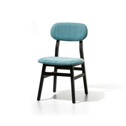 Brick 223 | Chairs | Gervasoni
