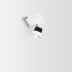 PLUXO 1.0   Ceiling lights   Wever & Ducré