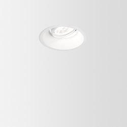 DEEP ADJUST 1.0 | Recessed ceiling lights | Wever & Ducré