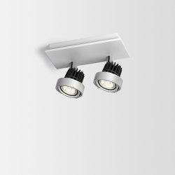 PLUXO 2.0   Ceiling lights   Wever & Ducré