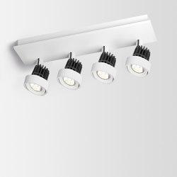 PLUXO 4.0   Ceiling lights   Wever & Ducré