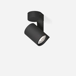 SQUBE on base 1.0   Ceiling lights   Wever & Ducré