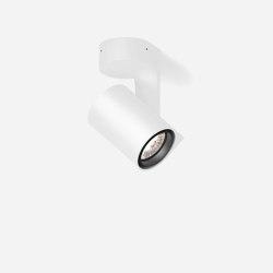 SQUBE on base 2.0 | Ceiling lights | Wever & Ducré